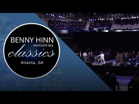 Benny Hinn Ministry Classic - Atlanta, GA