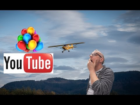 ArcticRc celebrates 10 years of flying. Part.1- Looking back at 2019. Never stop the Rc - UCz3LjbB8ECrHr5_gy3MHnFw