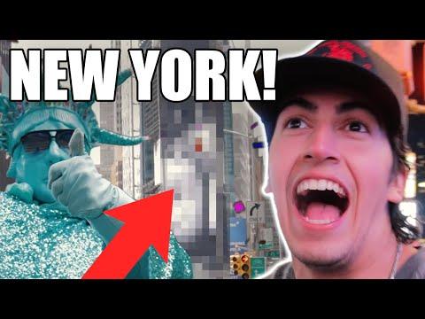 NYC Vlog  Elevation YTH