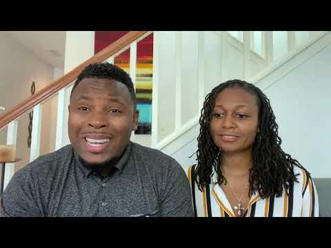 Vondell & Teana Henderson - Thought of the Day
