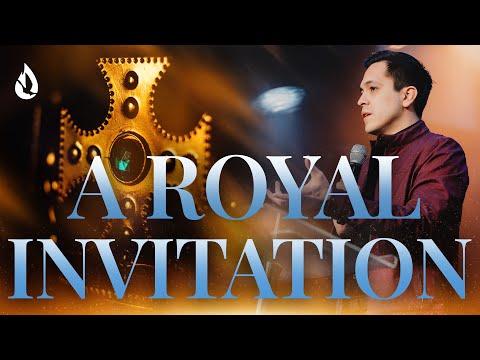 4 Invitations Jesus Gives You  David Diga Hernandez