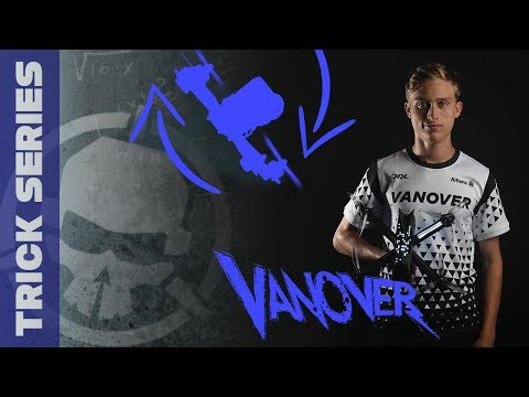 """How to Fly Freestyle like Vanover - The """"Vanny Roll"""" - Trick Series - UCemG3VoNCmjP8ucHR2YY7hw"""