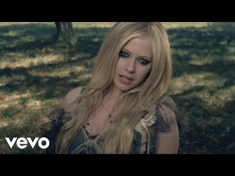 Avril Lavigne - When You're Gone (Officia Music Video) - UCC6XuDtfec7DxZdUa7ClFBQ
