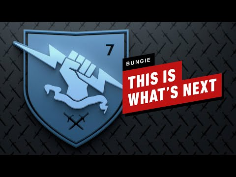Bungie on Life After Activision - Their Goals, Evolution, and Hope for the Future - UCKy1dAqELo0zrOtPkf0eTMw