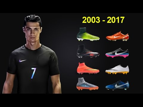 Ultimate Cristiano Ronaldo Nike Superfly 4 Test Review By