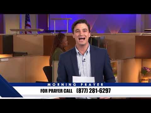 Morning Prayer: Thursday, April 30, 2020