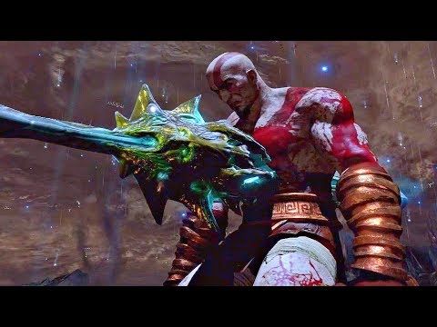 God of War 3 - Kratos Sacrifices Himself (Ending Cutscene) - UC7eAfUjR9gdIjoaoQaS0W-A