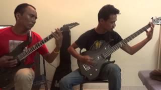 At Studio - eremita , Metal