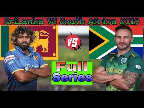 SriLanka VS South Africa 2019 Full Series , Schedule,Time,Date Realese |#indiacrickettv