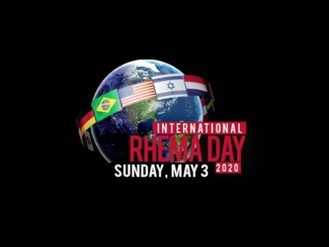 International Rhema Day 2020