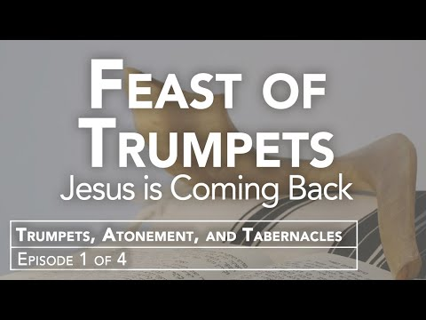 The Feast of Trumpets: The Great Reminder