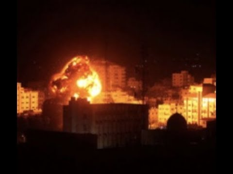 Prophecy Alert: Middle East Conflict Reaches Truce Now Broken (Holy Land Clash)