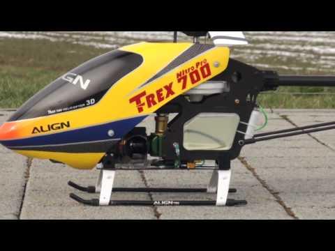 T-Rex 700 Turbine WREN 44 - UCQnjOpU2ykE3tQAL2QWPIng