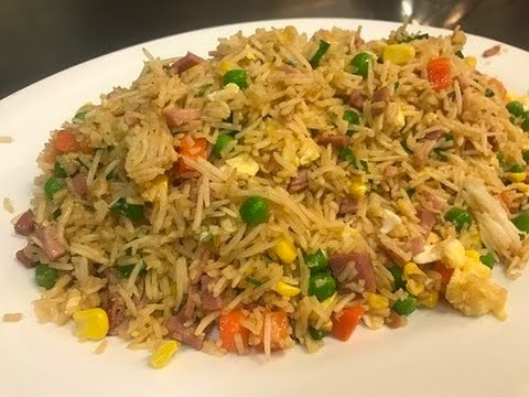 How To Make Chinese Fried Rice - UCnoc9Ta5jI9jx3s0UxQNxoA