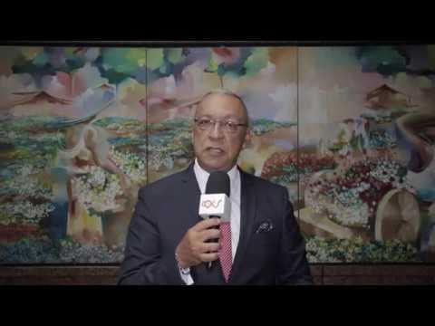 Imagem post: João Possiede é Homenageado em Almoço do Clube dos Seguradores da Bahia