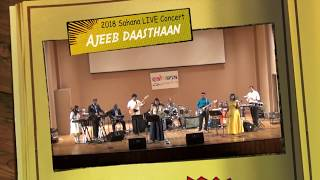 Ajeeb Dastan by Pittsburgh Sahana Charity Show - tamilcover , Others