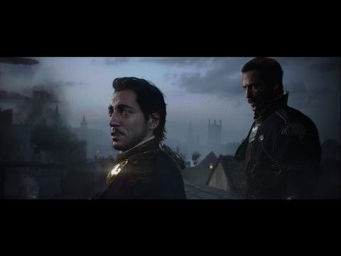 Breaking Down The Order: 1886's New Trailer Analysis - UCKy1dAqELo0zrOtPkf0eTMw