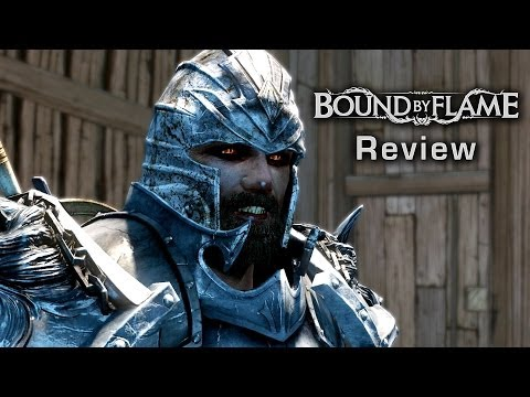 Bound by Flame - Review - UCbu2SsF-Or3Rsn3NxqODImw