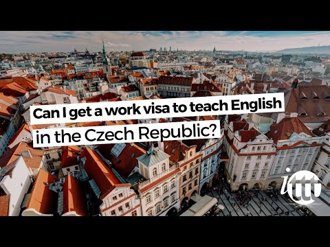 video on your chances to get a work visa to work as a TEFL teacher in Mexico