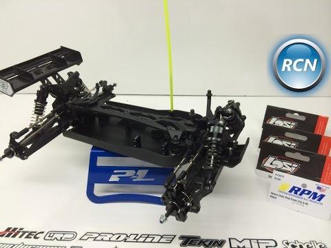 Losi Mini 8ight T - Upgrade Series 2 - Losi/RPM - UCSc5QwDdWvPL-j0juK06pQw