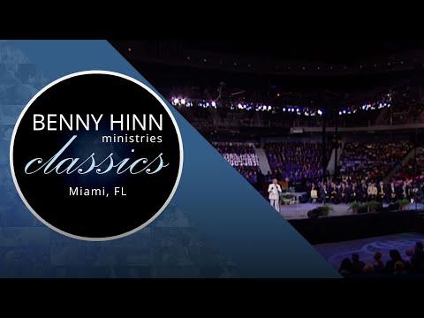Benny Hinn Ministry Classic - Miami FL 2005