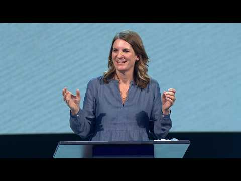 Jen Wilkin  In His Image: Answering the Call to Reflect Gods Character  TGCW18
