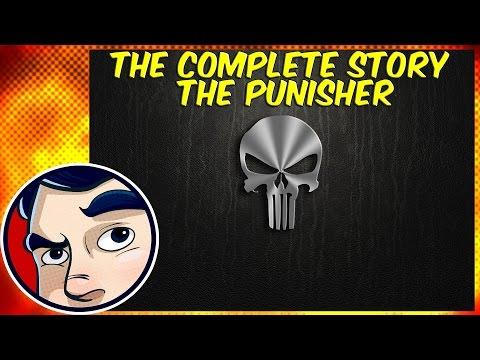 Punisher Black and White - Complete Story - UCmA-0j6DRVQWo4skl8Otkiw
