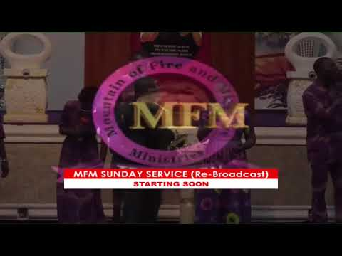BABIES IN THE TEMPLE  SUNDAY SERVICE 22ND NOVEMBER 2020 DR D.K. OLUKOYA(G.O MFM WORLD WIDE).