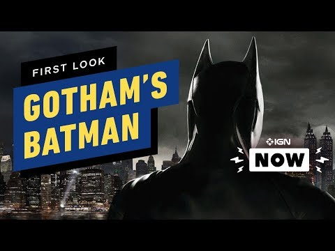 Batman's Back in Gotham First Look - IGN Now - UCKy1dAqELo0zrOtPkf0eTMw