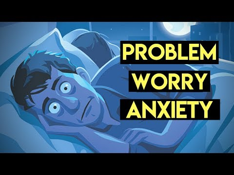 Are You Suffering From Anxiety and Constant Worry - This is For You
