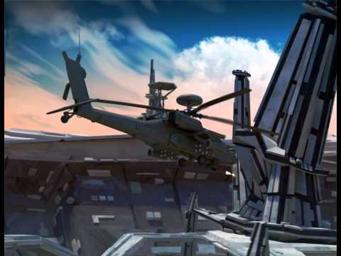 CHAOS Combat Helicopter 3D 6 1 8 ดาวน์โหลด APKสำหรับแอนดรอยด์- Aptoide