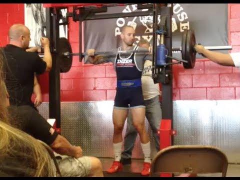 2013 IPA Connecticut State Open Powerlifting Championships - UCNfwT9xv00lNZ7P6J6YhjrQ
