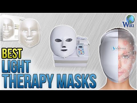 10 Best Light Therapy Masks 2018 - UCXAHpX2xDhmjqtA-ANgsGmw