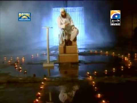Badiaz Zaman - Junaid Jamshed