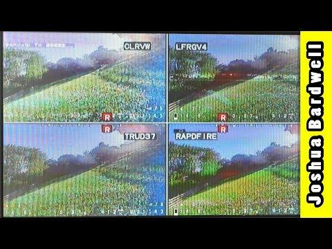 Rapidfire vs. Clearview vs. LaForge vs. True D - UCX3eufnI7A2I7IkKHZn8KSQ