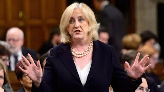Liberals aren't taking election interference seriously: Lisa Raitt
