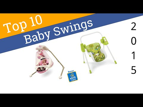10 Best Baby Swings 2015 - UCXAHpX2xDhmjqtA-ANgsGmw