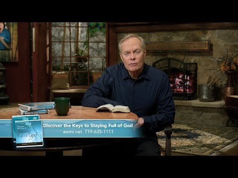 Discover The Keys to Staying Full of God: Week 3, Day 5 - The Gospel Truth