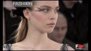 CHANEL Haute Couture Fall 2007 2008 Paris - Fashion Channel