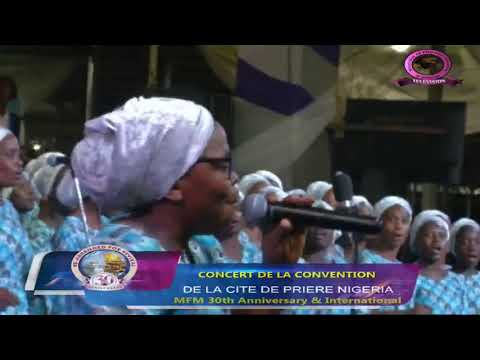 MFM International Convention - Music Concert (French)