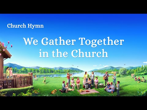 2019 English Christian Devotional Song