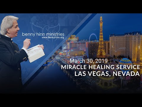 Benny Hinn LIVE from C3 Church