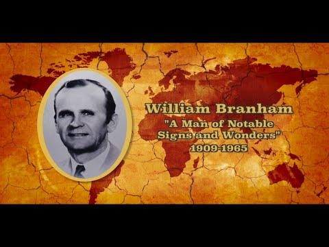 God's Generals Series - William Branham