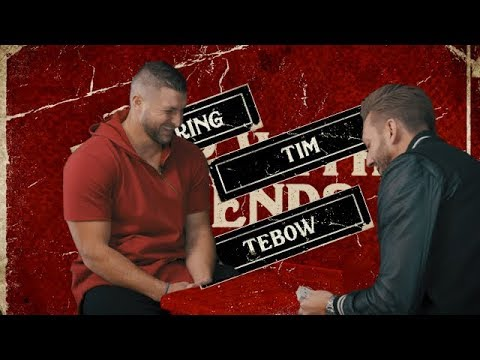 War With Friends Feat. Tim Tebow