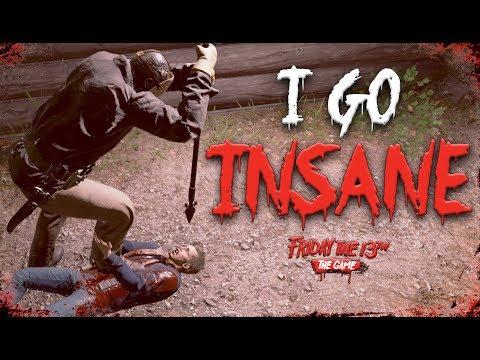 It Got To My Head | Friday the 13th (Voice Changer Jason Gameplay) - UCgiJxU4CSEjQ67FylcZ_8qw