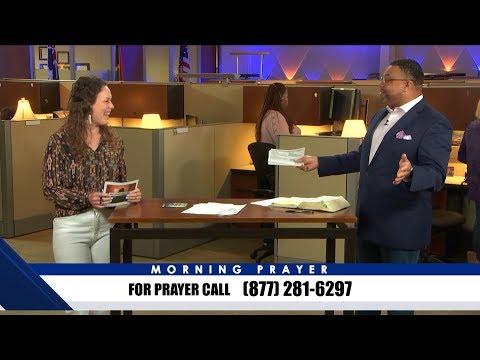 Morning Prayer: Tuesday, May 5, 2020