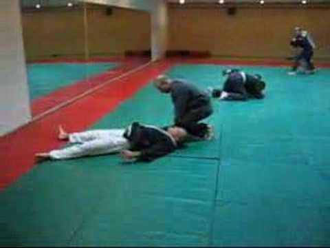 The hidden fists martial arts commit