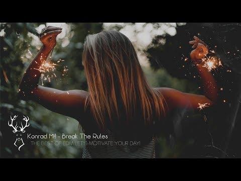 Konrad Mil - Break The Rules [ Dance & EDM ] 🍃 - UCUavX64J9s6JSTOZHr7nPXA