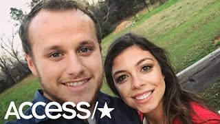 Josiah Duggar And Wife Lauren Admit Marriage Struggles: It's Been 'More Downs Than Ups'