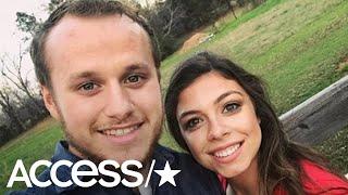 Josiah Duggar And Wife Lauren Admit Marriage Struggles: It's Been 'More Downs Than Ups'